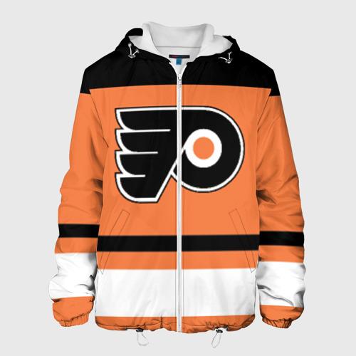 Мужская куртка 3D  Фото 01, Philadelphia Flyers