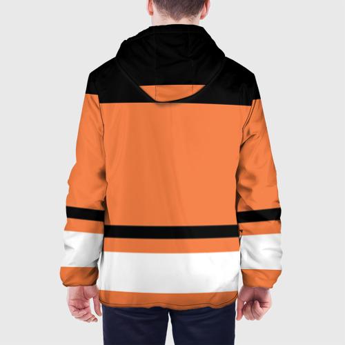 Мужская куртка 3D  Фото 05, Philadelphia Flyers