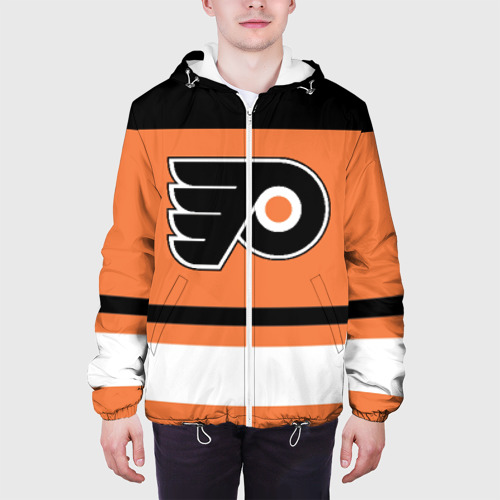Мужская куртка 3D  Фото 04, Philadelphia Flyers