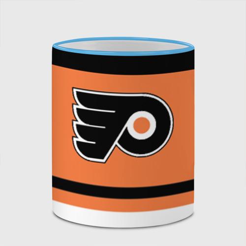 Кружка с полной запечаткой  Фото 03, Philadelphia Flyers