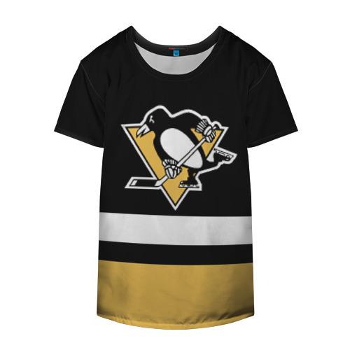 Накидка на куртку 3D  Фото 04, Pittsburgh Penguins