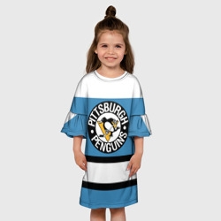 Pittsburgh Penguins blue