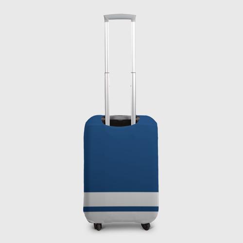Чехол для чемодана 3D  Фото 02, Toronto Maple Leafs