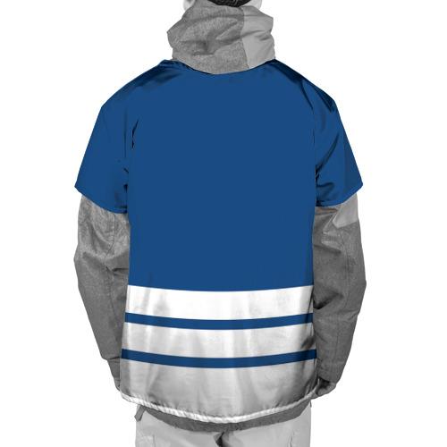 Накидка на куртку 3D  Фото 02, Toronto Maple Leafs
