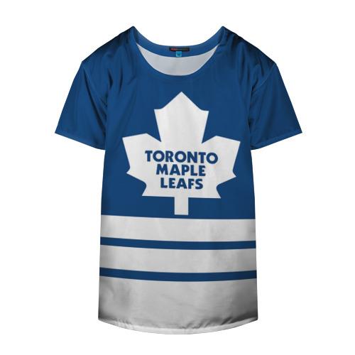 Накидка на куртку 3D  Фото 04, Toronto Maple Leafs