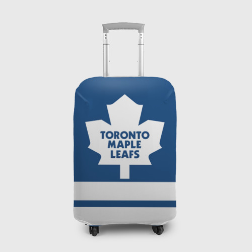 Чехол для чемодана 3D  Фото 01, Toronto Maple Leafs