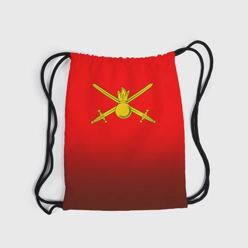 Рюкзак-мешок 3D  Фото 04, Сухопутные войска