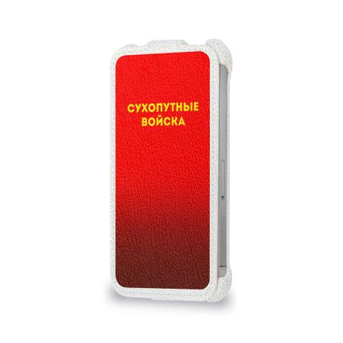Чехол для Apple iPhone 4/4S flip  Фото 06, Сухопутные войска
