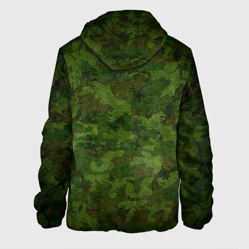 Мужская куртка 3D  Фото 02, Министерство обороны