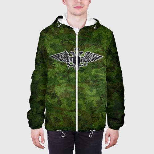 Мужская куртка 3D  Фото 04, Министерство обороны
