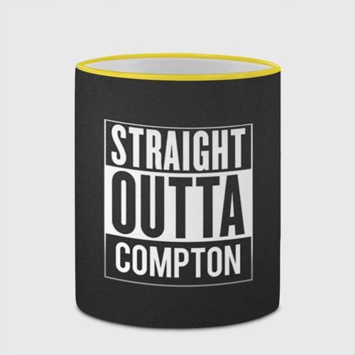 Кружка с полной запечаткой  Фото 03, Straight Outta Compton