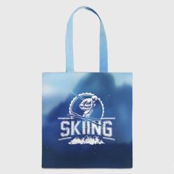 Лыжный спорт