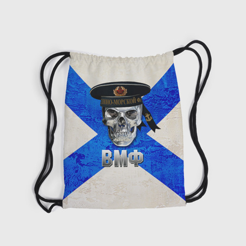 Рюкзак-мешок 3D  Фото 04, ВМФ