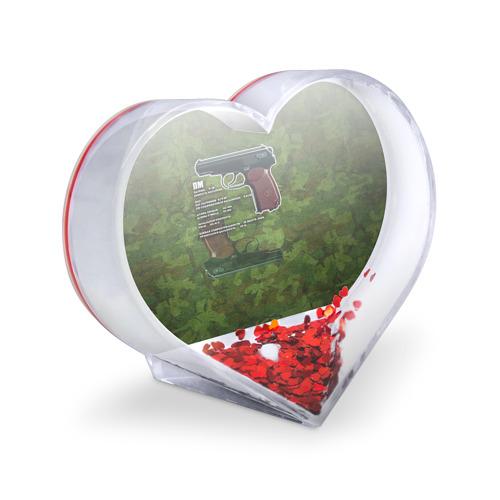 Сувенир Сердце  Фото 03, ПМ