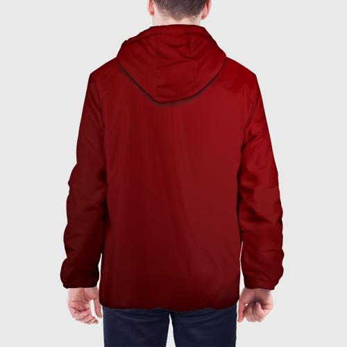Мужская куртка 3D  Фото 05, Юлин мальчик