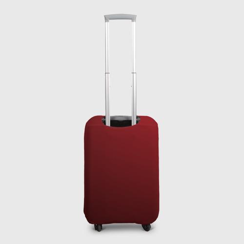Чехол для чемодана 3D Маринкин мальчик Фото 01