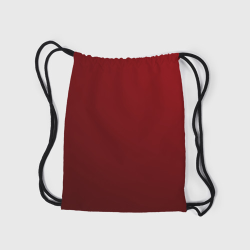 Рюкзак-мешок 3D Машин мальчик Фото 01