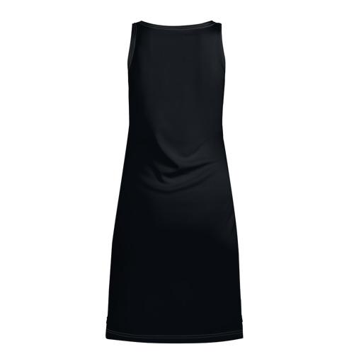 Платье-майка 3D  Фото 02, Queen