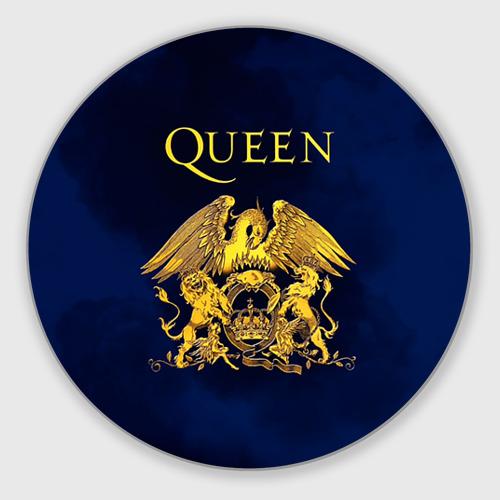 Коврик для мышки круглый Группа Queen Фото 01