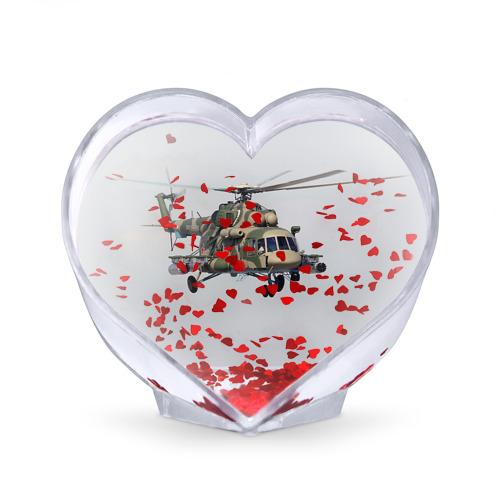 Сувенир Сердце  Фото 02, МИ 8
