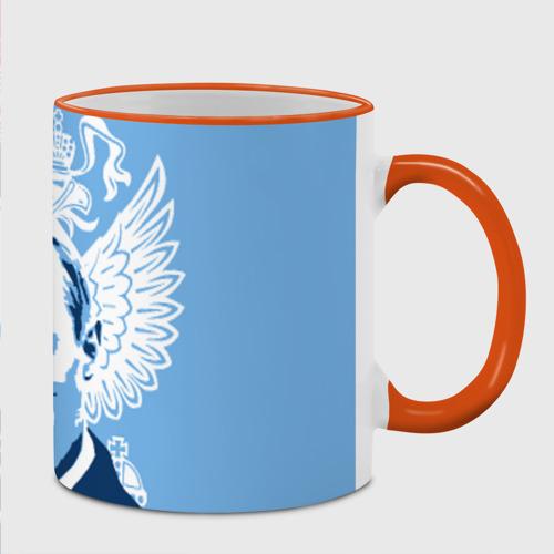 Кружка с полной запечаткой  Фото 02, Путин Владимир Владимирович