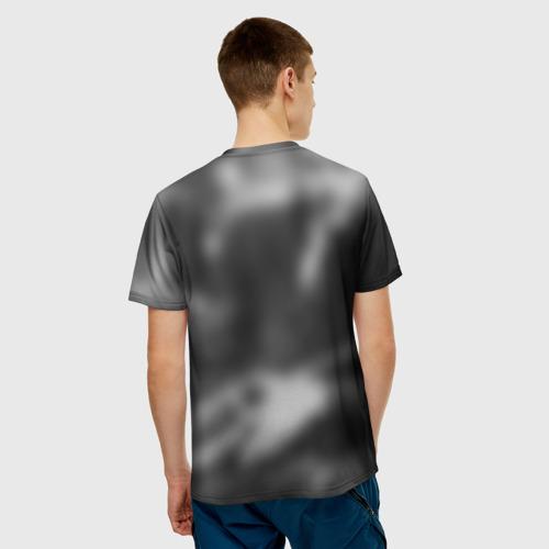 Мужская футболка 3D  Фото 02, Клайд