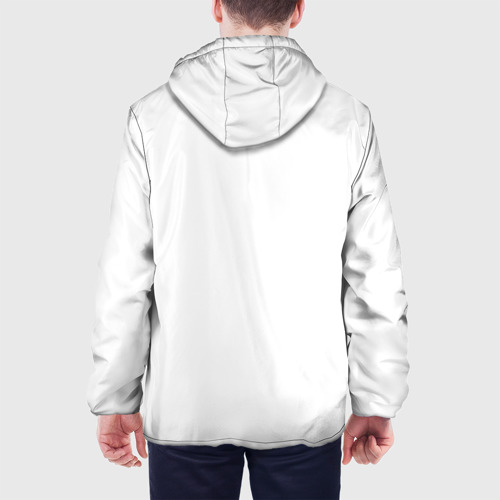Мужская куртка 3D  Фото 05, Харли Куин