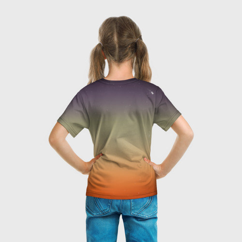 Детская футболка 3D Bring Me The Horizon Фото 01