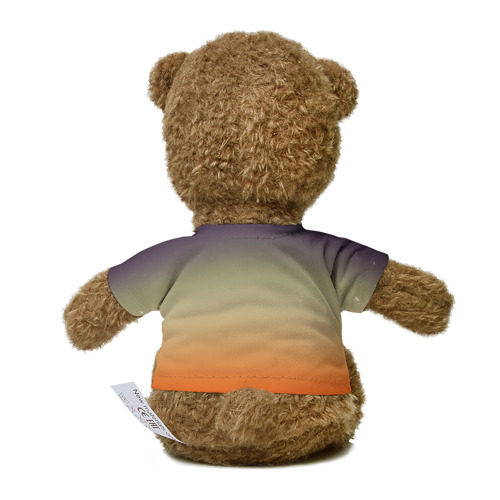 Миша в футболке 3D Bring Me The Horizon Фото 01