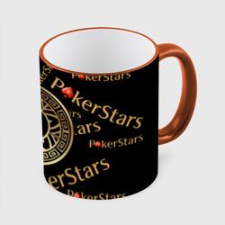 PokerStars - интернет магазин Futbolkaa.ru