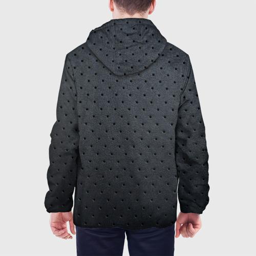 Мужская куртка 3D  Фото 05, Background