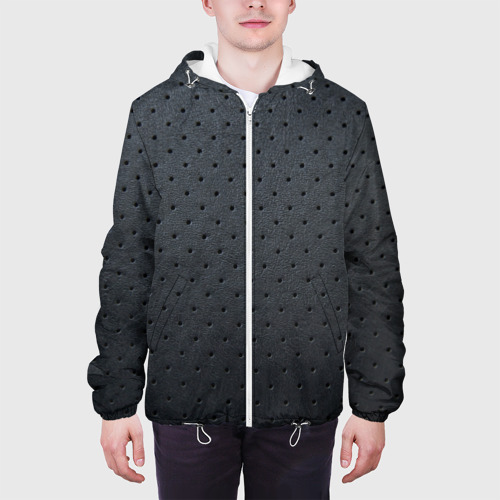 Мужская куртка 3D  Фото 04, Background