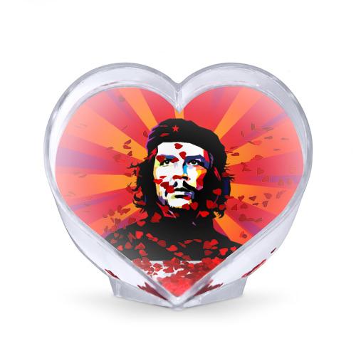 Сувенир Сердце  Фото 02, Че Гевара