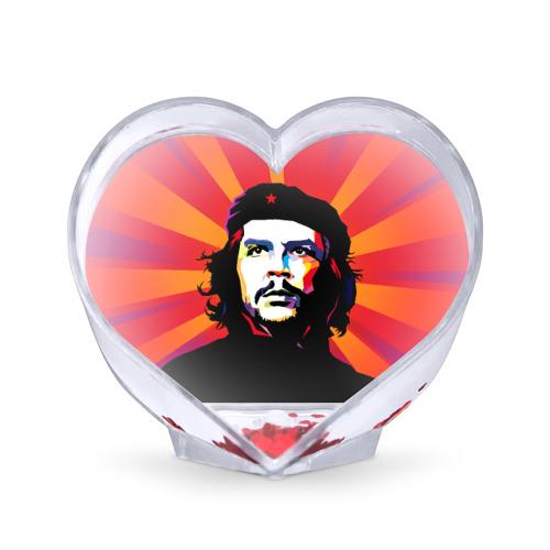 Сувенир Сердце  Фото 01, Че Гевара