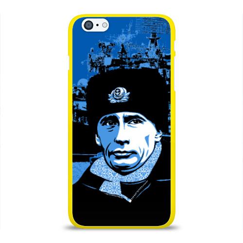 Путин главнокомандующий