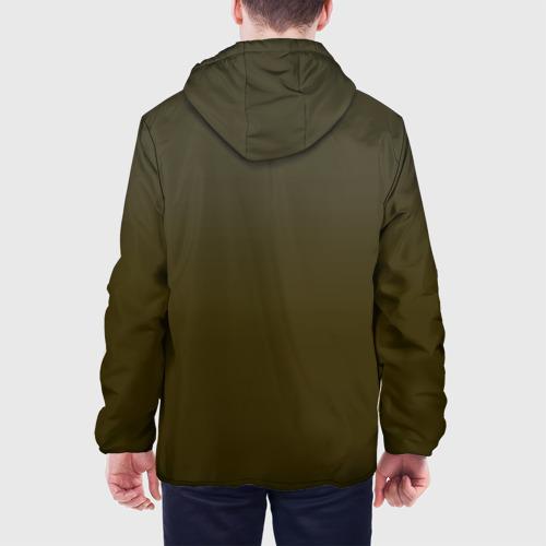 Мужская куртка 3D  Фото 05, Февраль будет наш