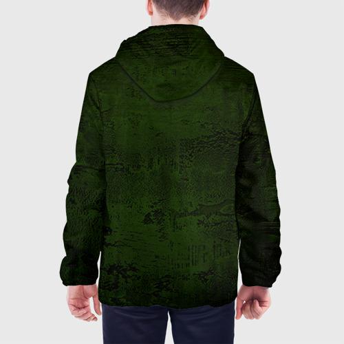 Мужская куртка 3D  Фото 05, Мотострелковые войска
