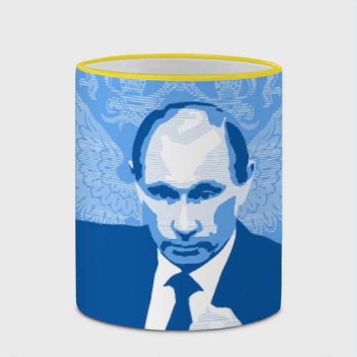 Кружка с полной запечаткой  Фото 03, Путин Владимир Владимирович