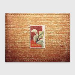 Плакат СССР 6