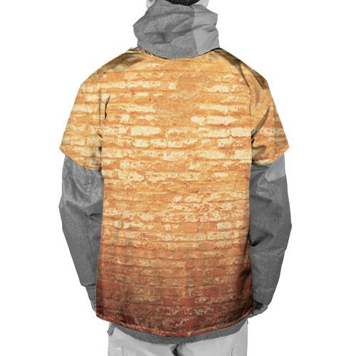 Накидка на куртку 3D  Фото 02, Плакат СССР 8