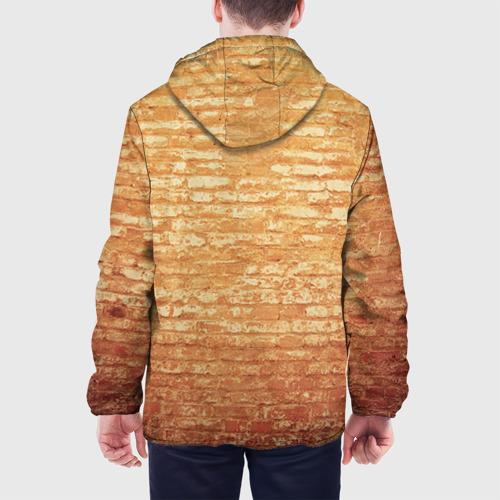 Мужская куртка 3D  Фото 05, Плакат СССР 8