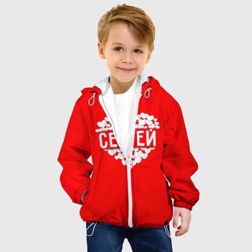 Детская куртка 3D  Фото 03, Сергей