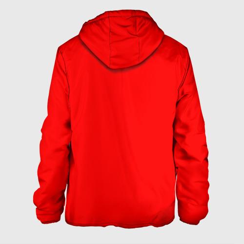 Мужская куртка 3D  Фото 02, Ваня