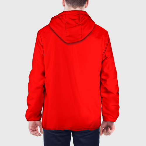 Мужская куртка 3D  Фото 05, Ваня