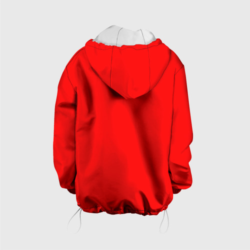Детская куртка 3D  Фото 02, Женя