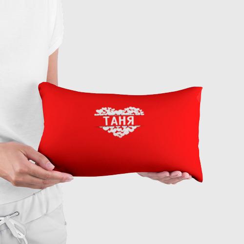 Подушка 3D антистресс Таня Фото 01