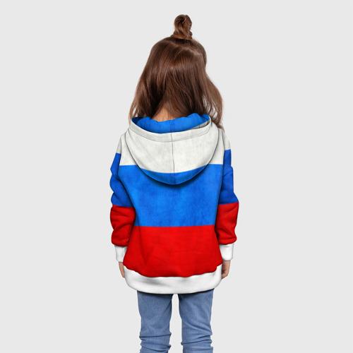 Детская толстовка 3D  Фото 02, Russia (from 22)