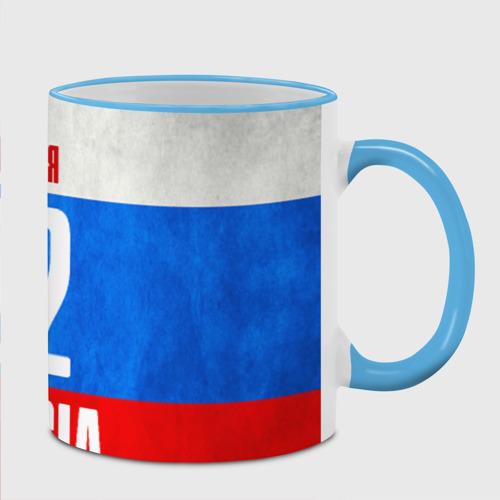 Кружка с полной запечаткой  Фото 02, Russia (from 22)