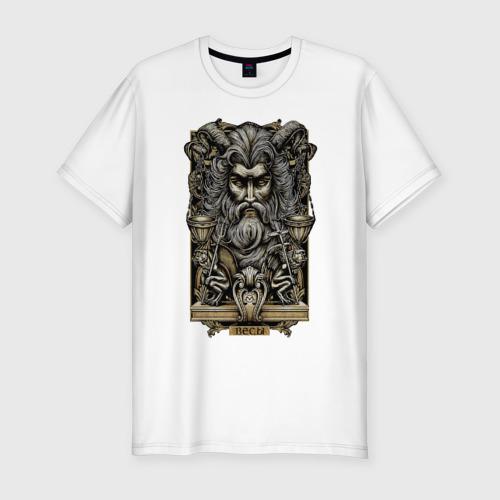 Мужская футболка премиум  Фото 01, Знаки зодиака: Весы