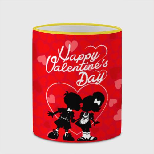 Кружка с полной запечаткой  Фото 03, Valentine's Day